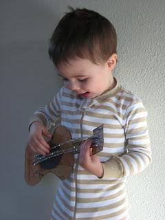 Guitar Craft