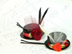 Tiny Hats Hair Accessories
