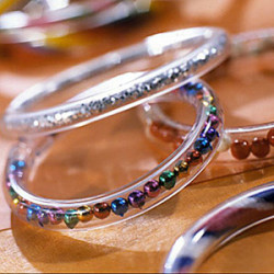 Tubular Bracelets