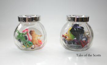 Story Jars