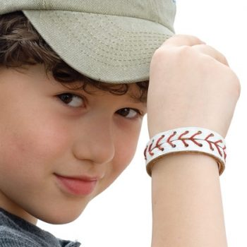 Baseball Wristband