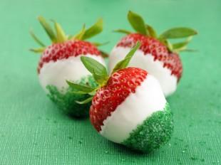 Cinco de Mayo Strawberry