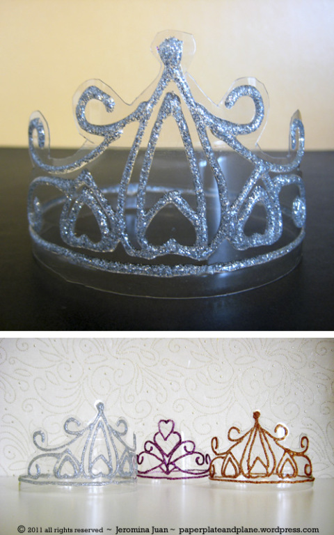 Crystal Crown