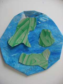 Miniature Earth Craft
