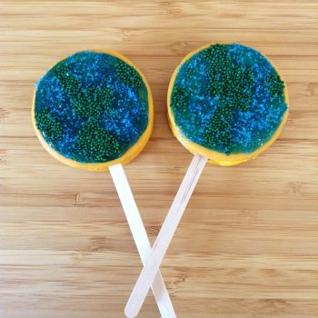 Moon Pie Pops