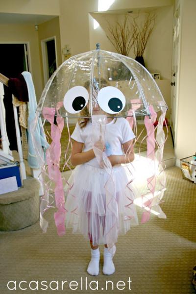 Jellyfish Costume | Fu...