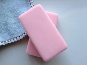 Easy Molded Soap