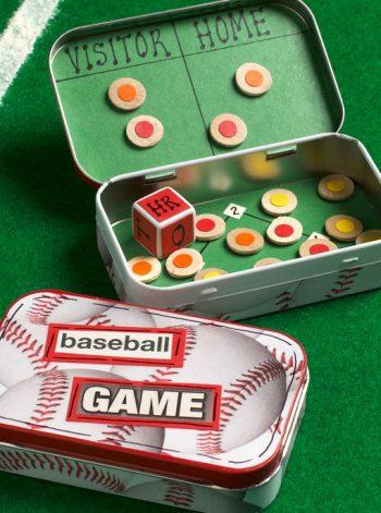 Travel Sized Baseball Game