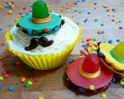 Candy Sombreros