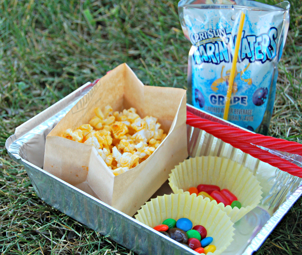 Drive In Movie Snacks Fun Family Crafts