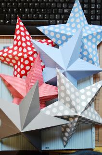 3-D Stars