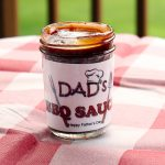 Dad's BBQ Sauce