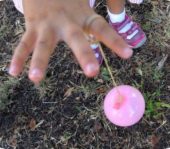 Yo-Yo Balloons
