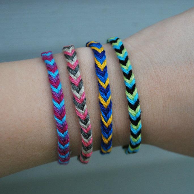 Bead Bracelet Ideas