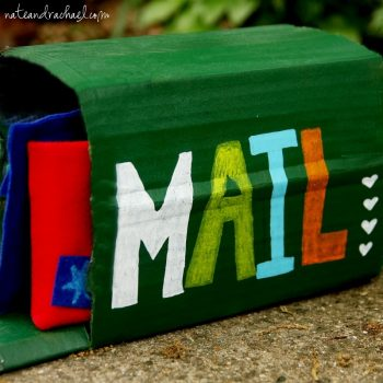 Play Mailbox and Mail
