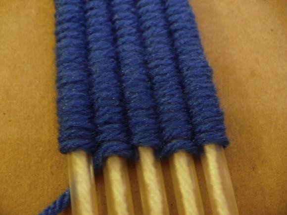 Straw Weaving Loom Fun Family Crafts