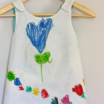 Hand Printed Clothes