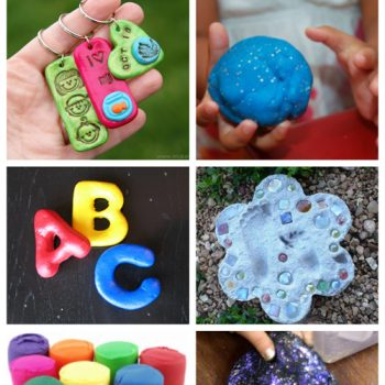 Dough & Clay Crafts