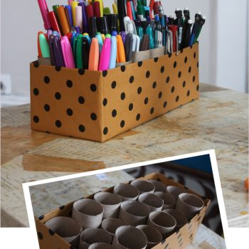 Marker Caddy