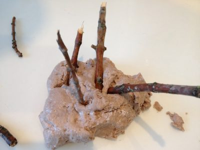 Mud Dough