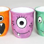 Monster Mugs