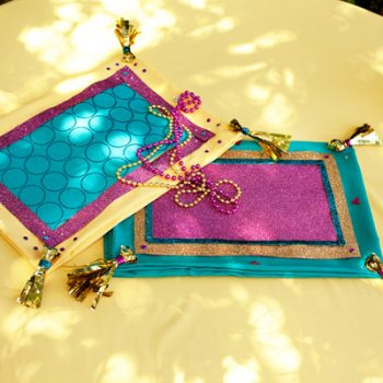 Princess Jasmine's Magic Carpet