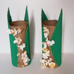 Corn on the Cob Craft