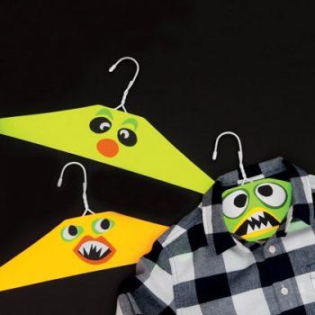 Closet Monsters
