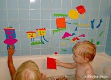 Bathtub Monsters