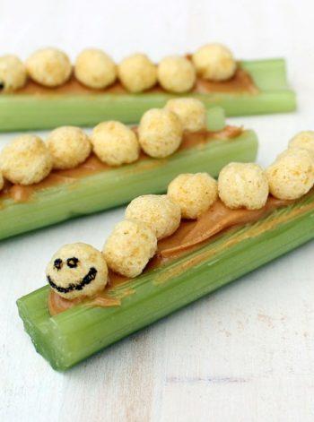 Kix Caterpillars