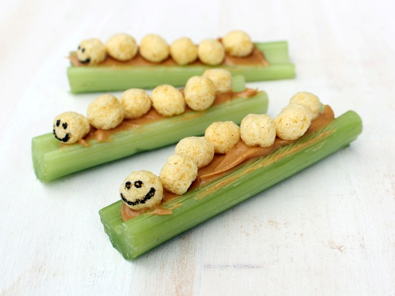 Kix Caterpillars