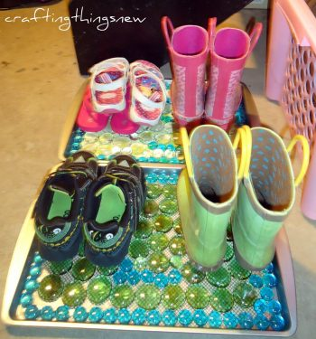 Shoe Trays
