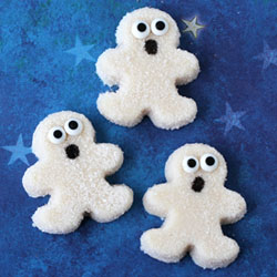 Gumdrop Ghosts