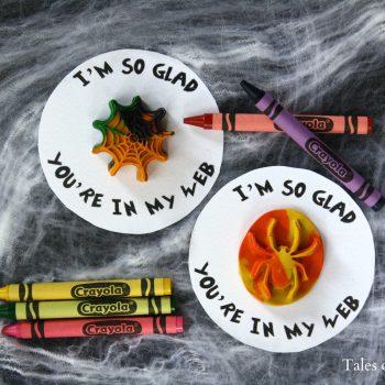 Halloween Favors