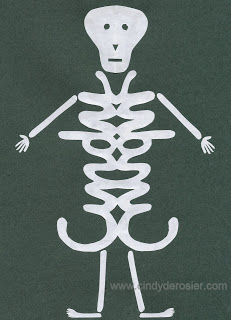 Name Skeleton