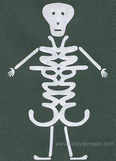 Name Skeleton