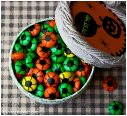 Eyeball Candies