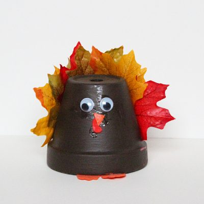 Clay Pot Turkey