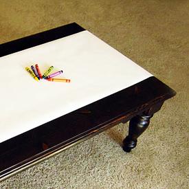 DIY Activity Table