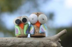 Cork Owls