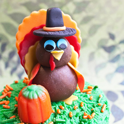 Turkey Topper