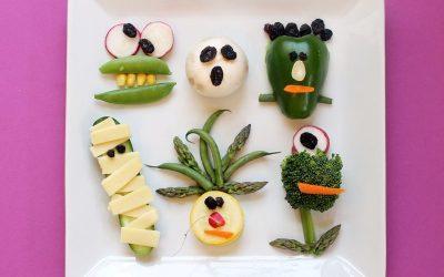 Fun Family Crafts - Editors' Picks for October
