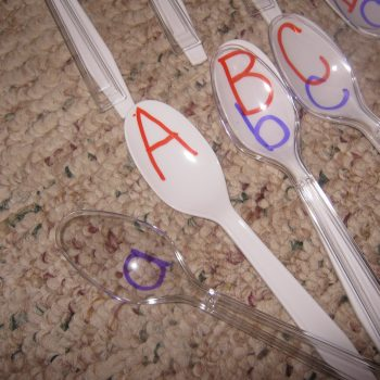 AaBbCc Spoons