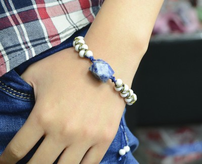 A Chinese-style Bracelet