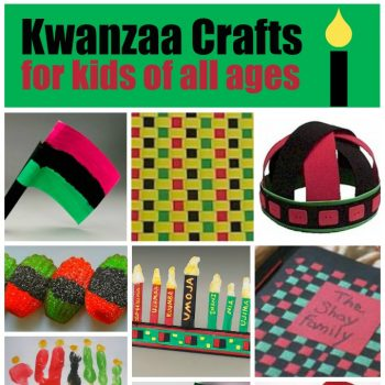 Kwanzaa Crafts and Recipes