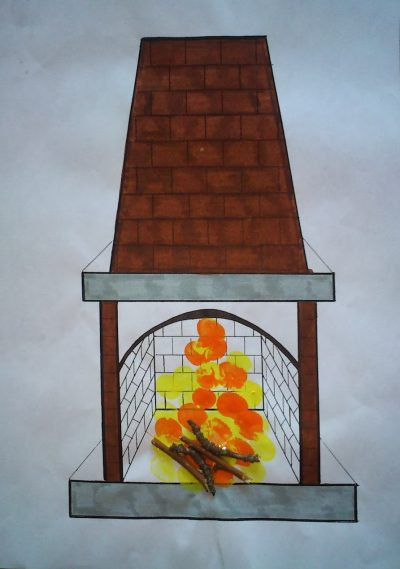 Fireplace Craft