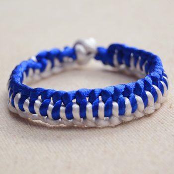 Hitch Knot Bracelet