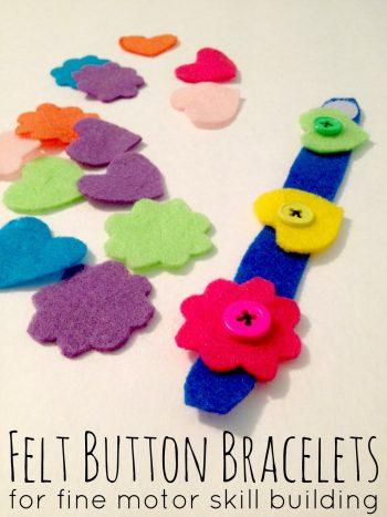 Felt-Button-Bracelets-Title-Pinterest