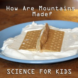 How Are Mountains Made?