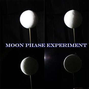 Moon Phases Experiment
